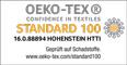 OEKOTEX100 1