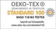 OEKOTEX100 2